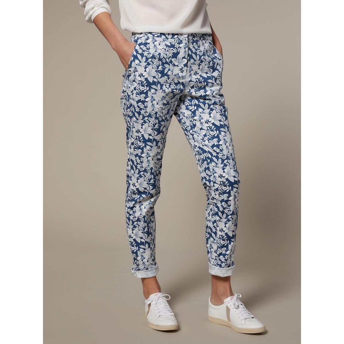 7c05fe8a19 Pantalon chino CYRILLUS 𝗽𝗮𝘀 𝗰𝗵𝗲𝗿 - Mes Fringues