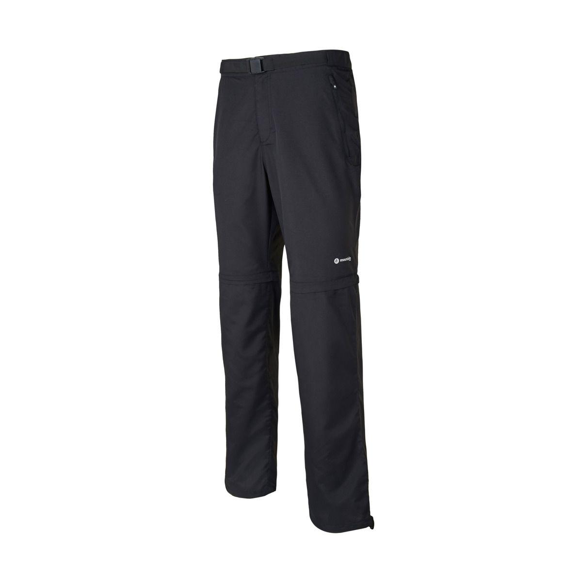 Pantalon zipoff