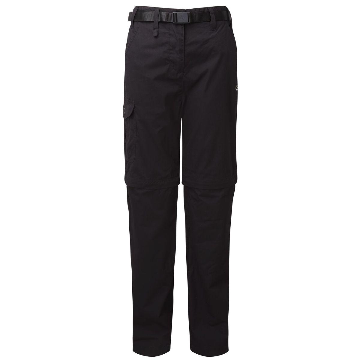 Pantalon convertible CLASSIC KIWI