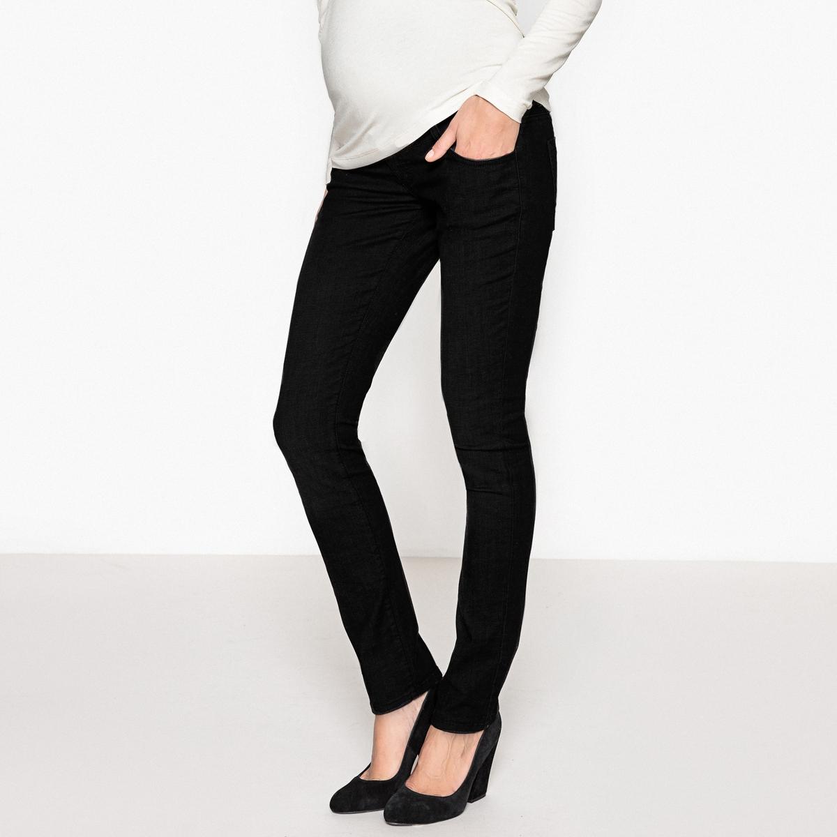 Брюки узкие для периода беременности