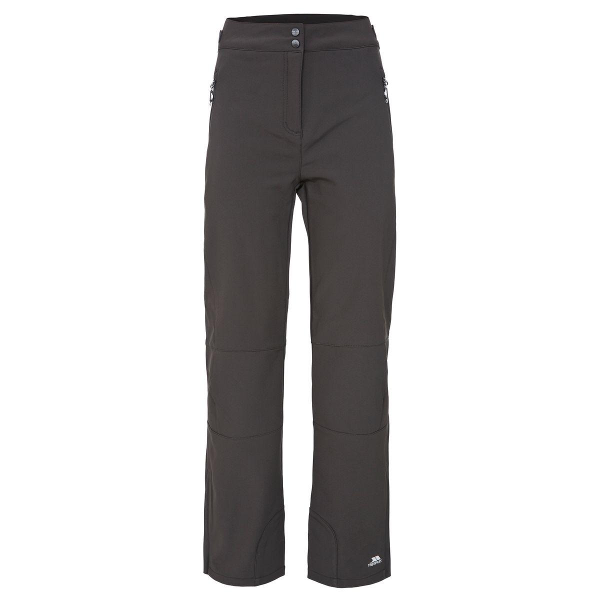 Squidge II pantalon softshell femme