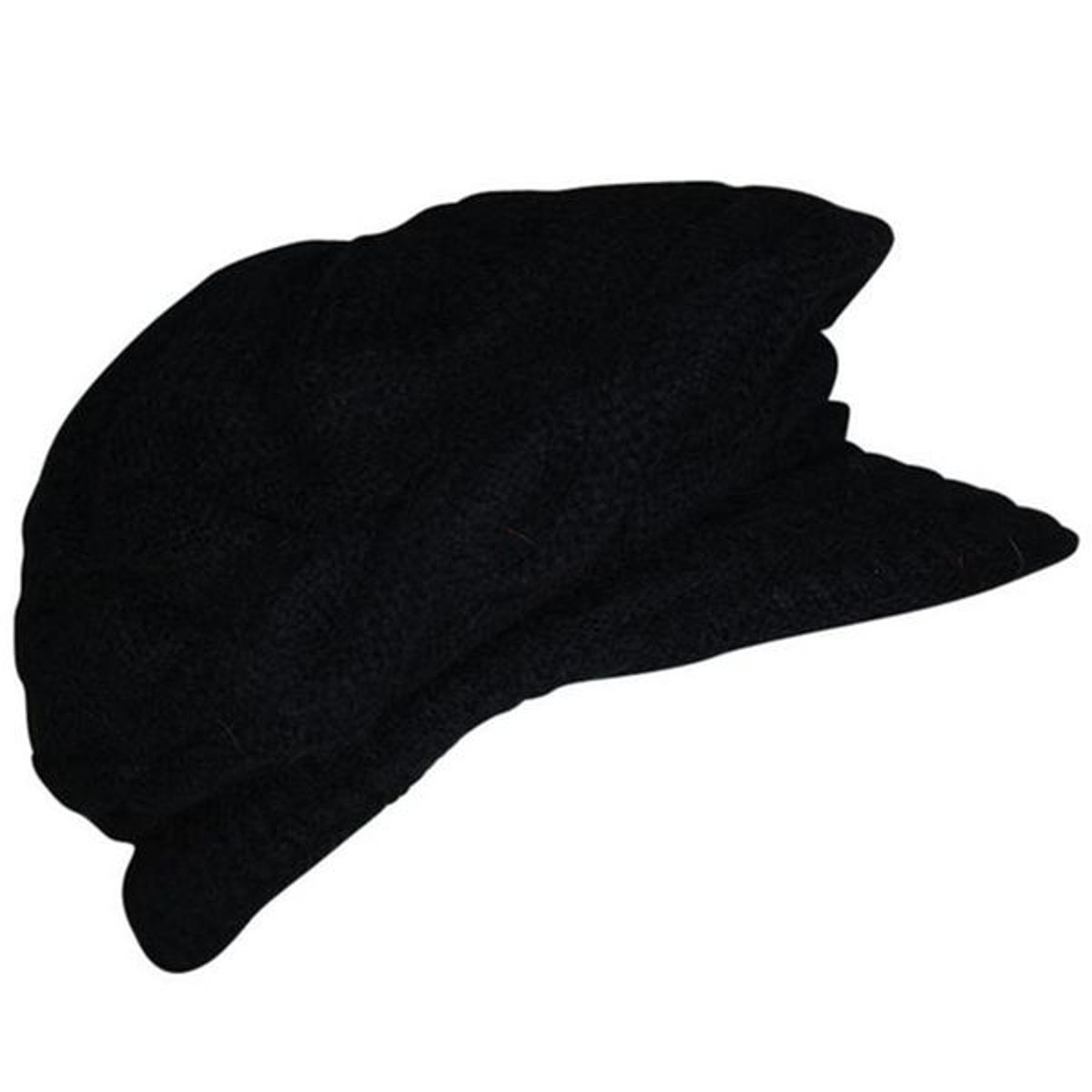 Bonnet à visière CHATOU