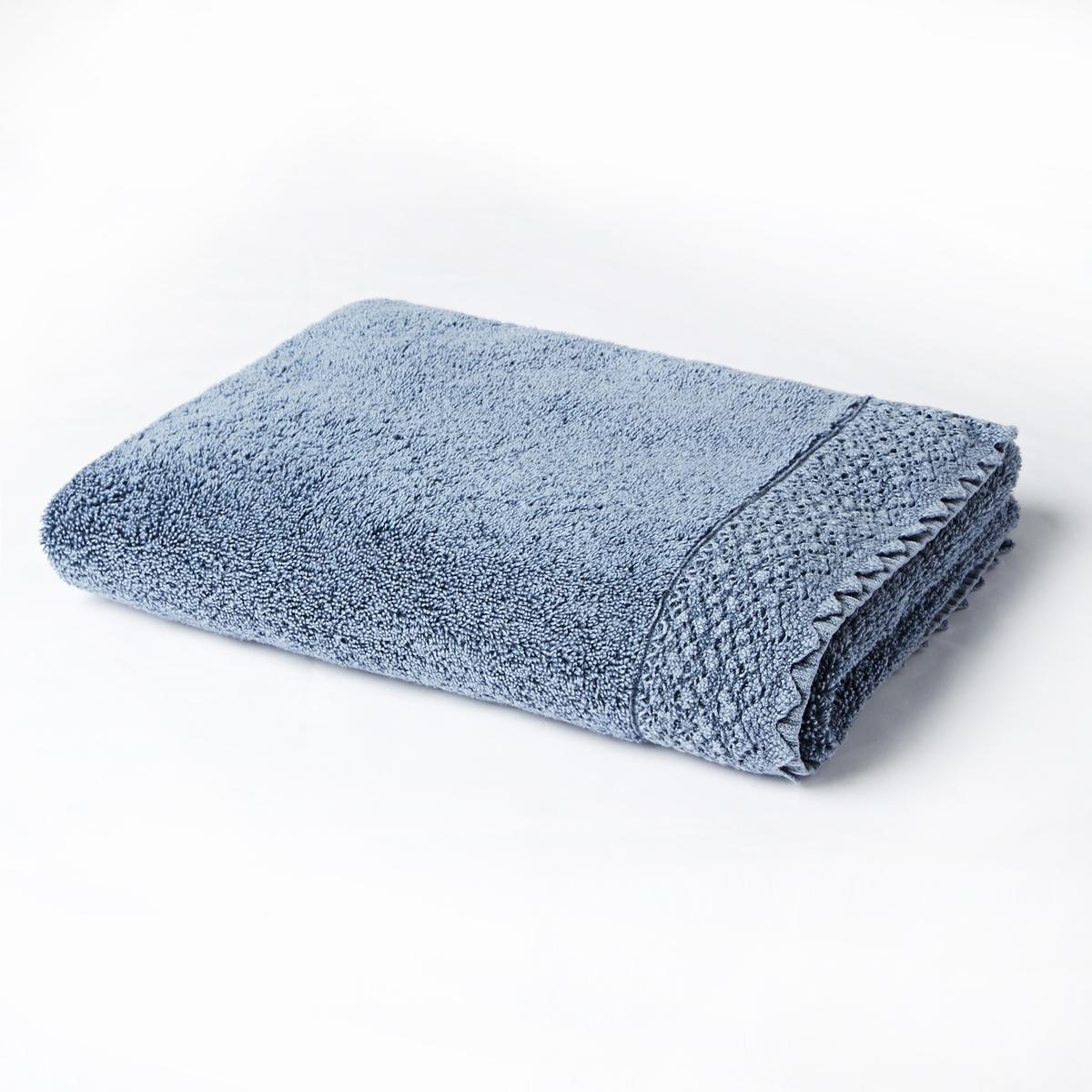 Полотенце махровое ANJO, 100% хлопокМахровое полотенце, 100% хлопок. Края с отделкой макраме.Состав и описание.КАЧЕСТВО BEST.Материал: 100% сверхмягкий хлопок, цвет: серо-синий потертый с переходом между оттенками.Рисунок:отделка макраме.Размеры50 x 100 смУходМашинная стирка при 60°C.<br><br>Цвет: синий потертый<br>Размер: 50 x 100 см