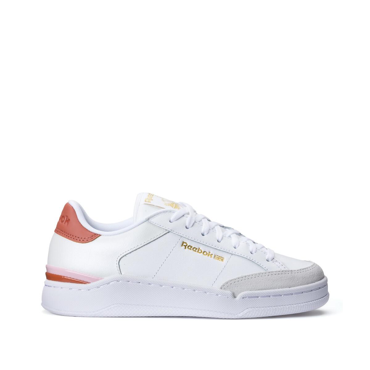 Reebok Classics AD Court sneakers wit/oranje online kopen