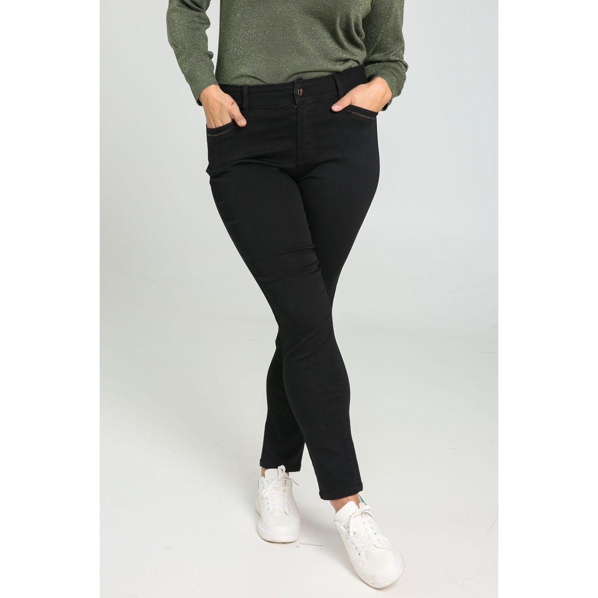 pantalon slim longueur 30