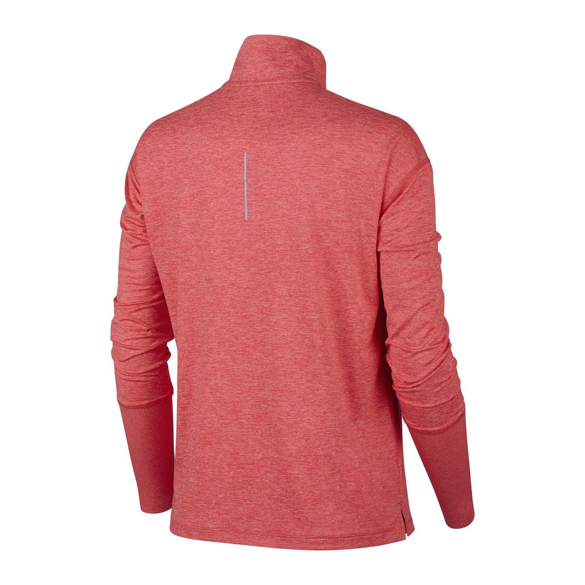 Imagen secundaria de producto de Camiseta de manga larga con cremallera - Nike