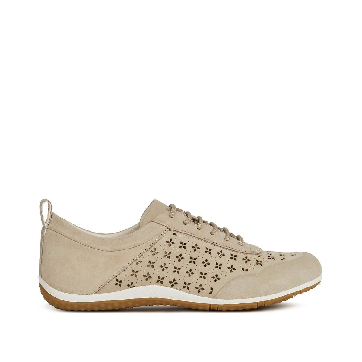 Zapatillas de piel Vega