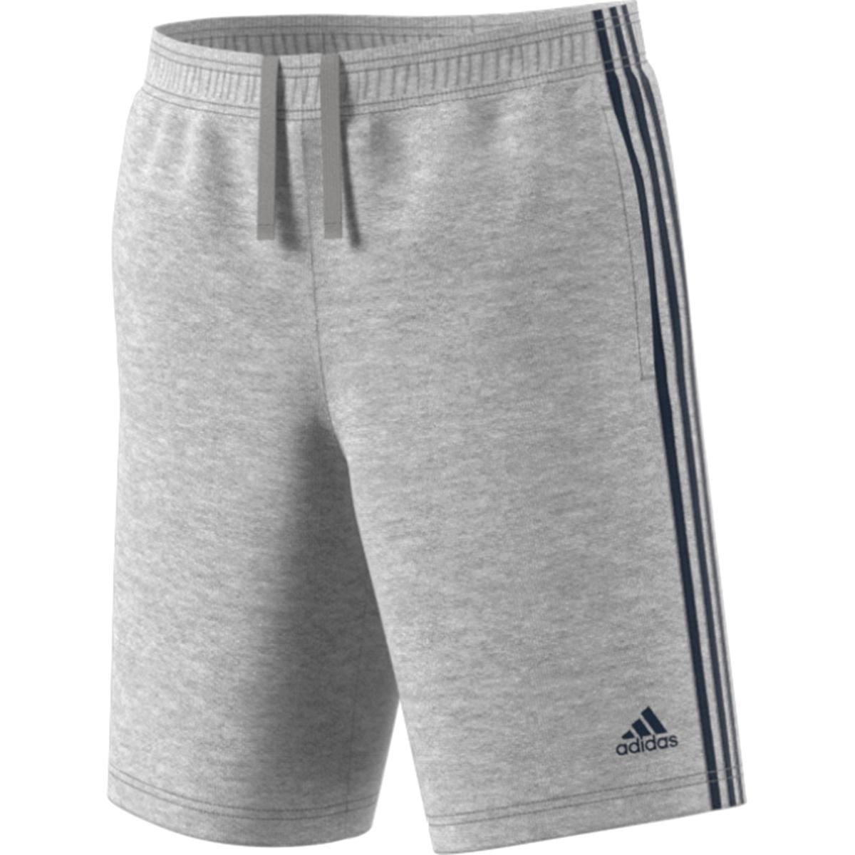 Shorts in felpa