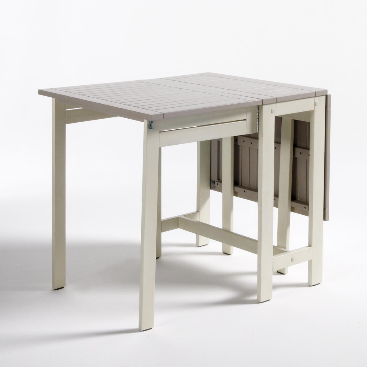 Стол садовый складной из акации, Manta
