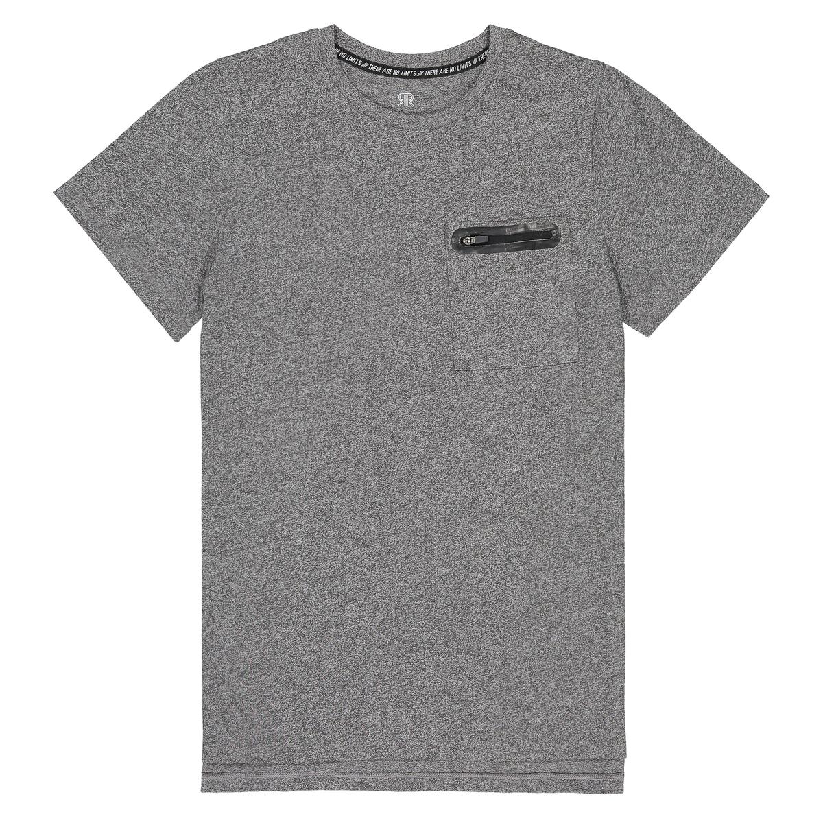 T-shirt de mangas curtas, 10-16 anos