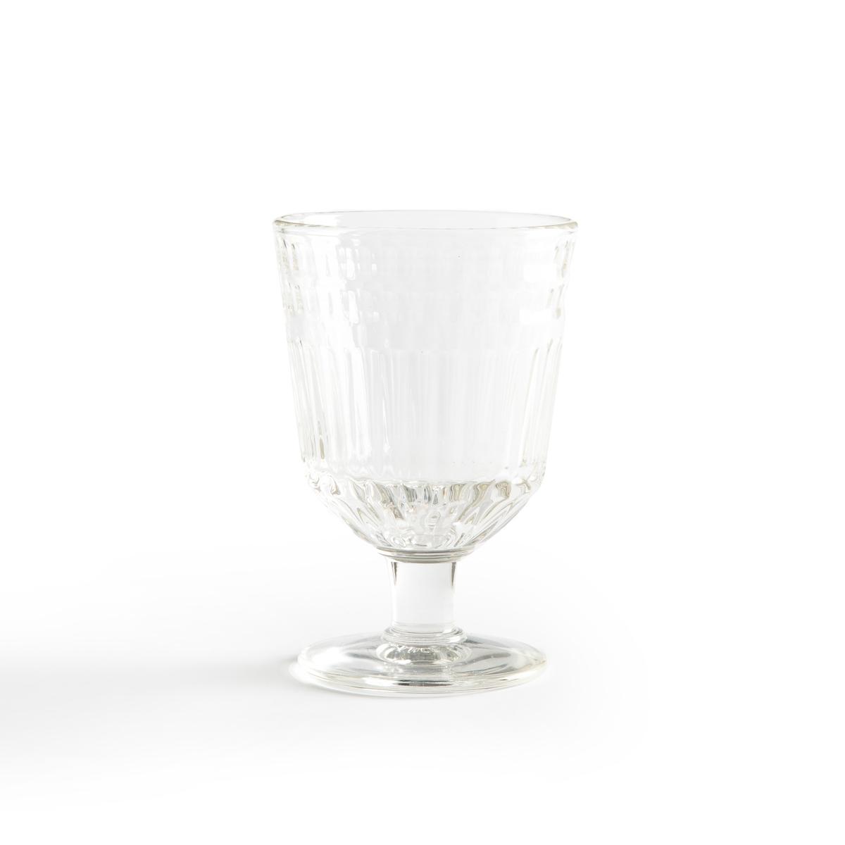 Набор LaRedoute Из 6 бокалов Cote единый размер другие набор laredoute из 6 стаканов troquet единый размер другие