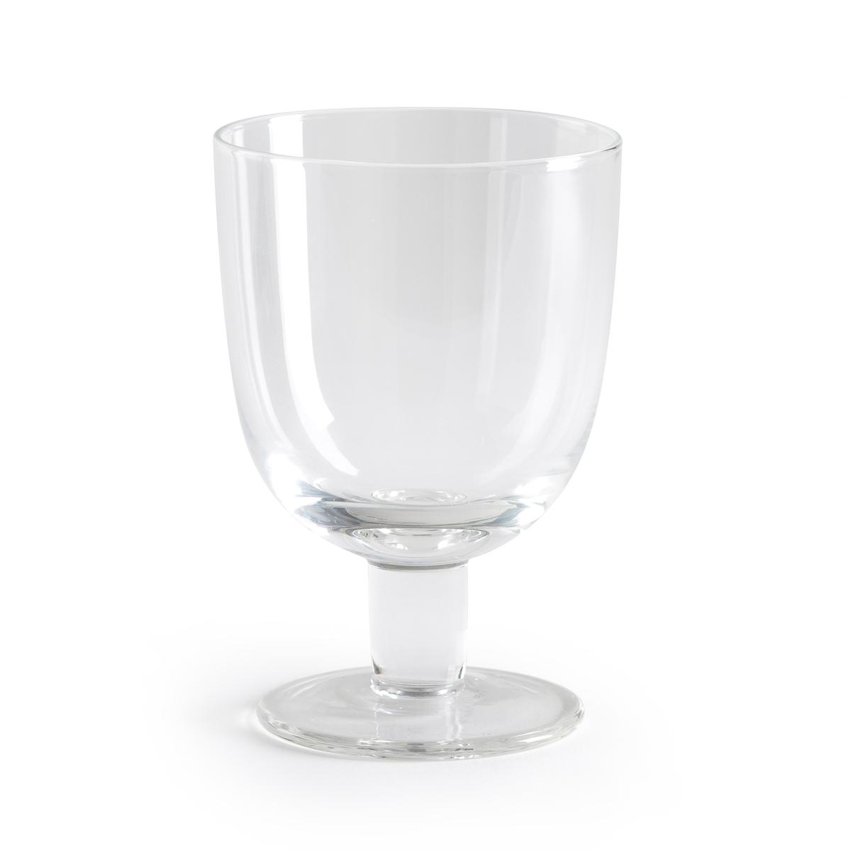 Комплект из 6 бокалов для воды Nubia