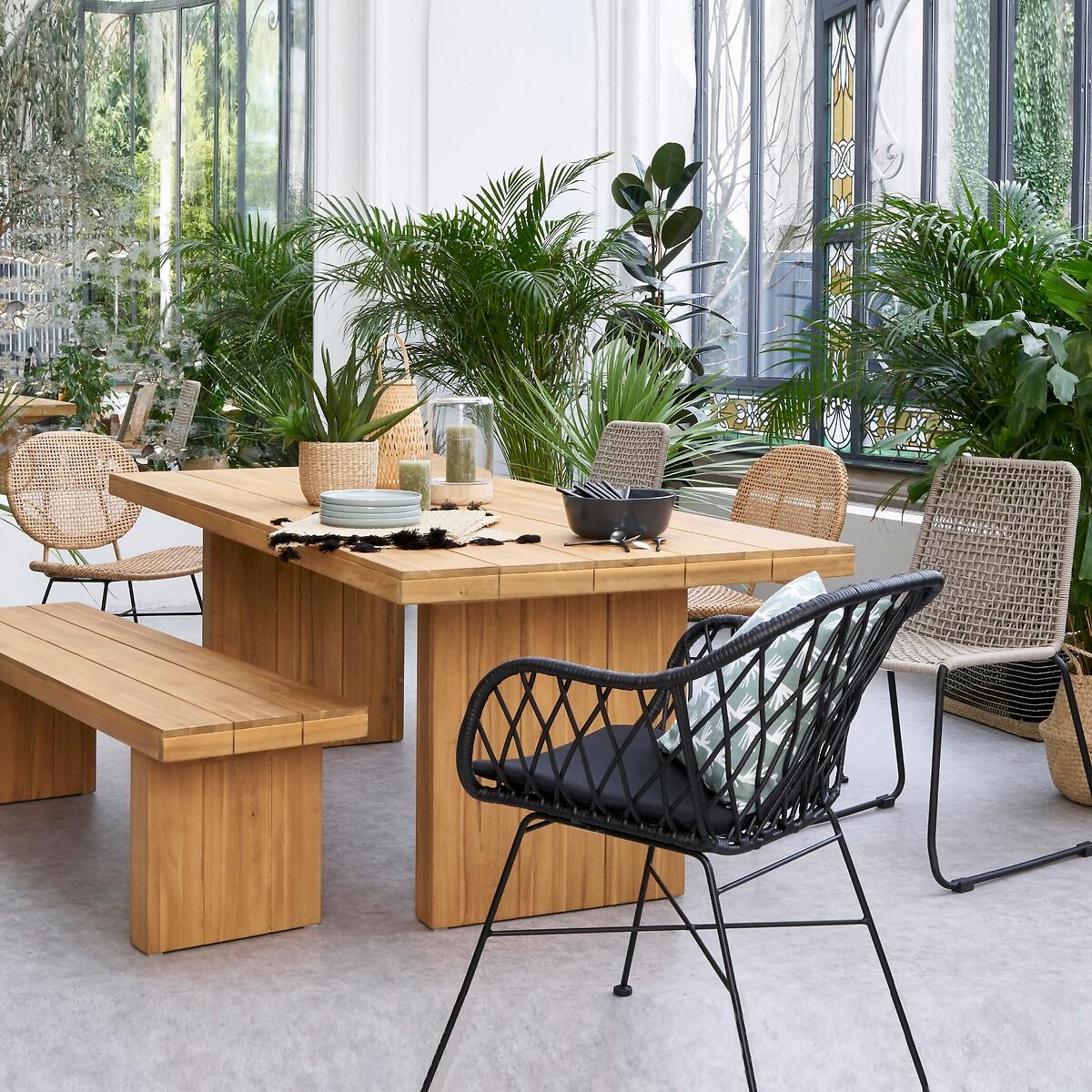 Table de jardin Walu