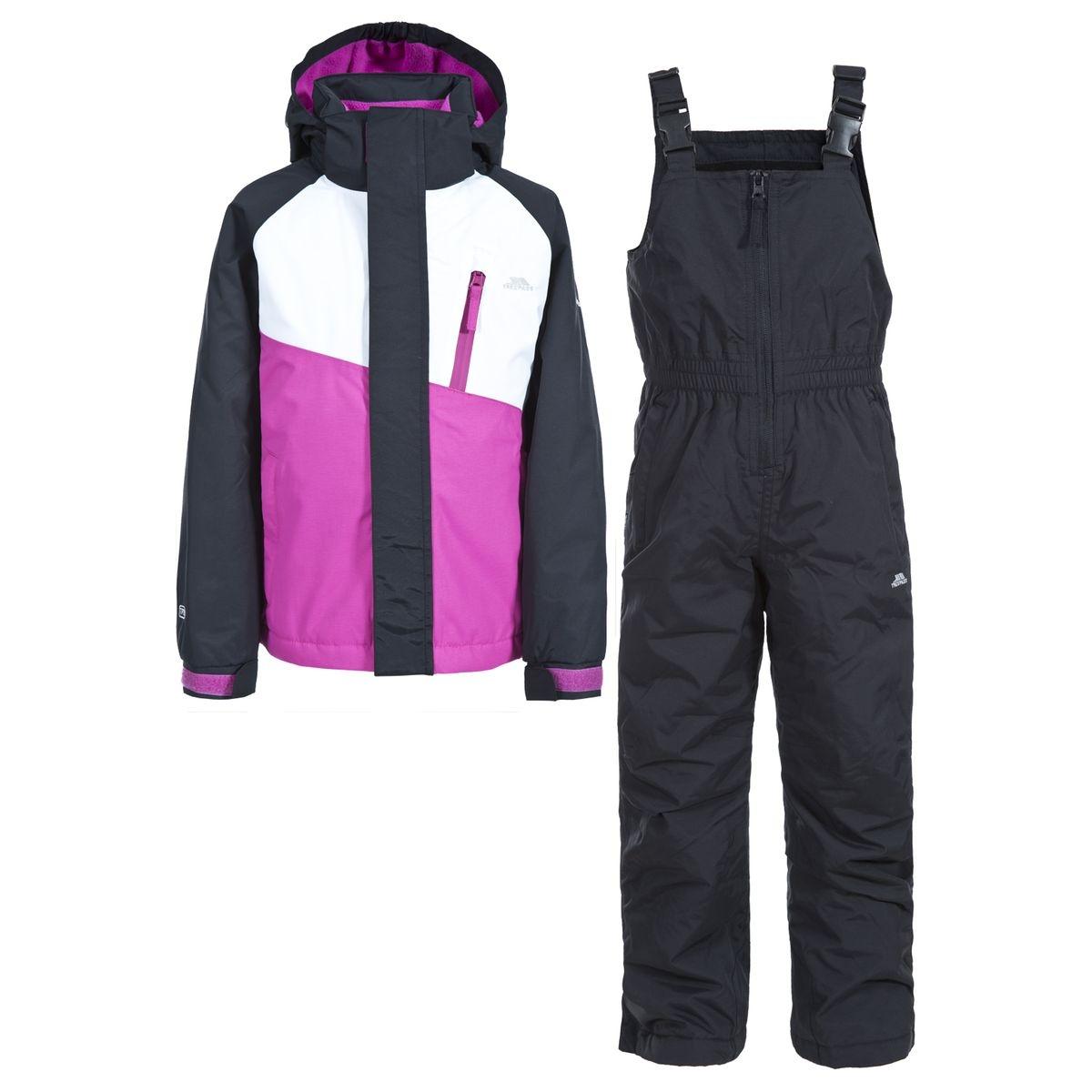 CRAWLEY - Ensemble pantalon et veste ski - enfant