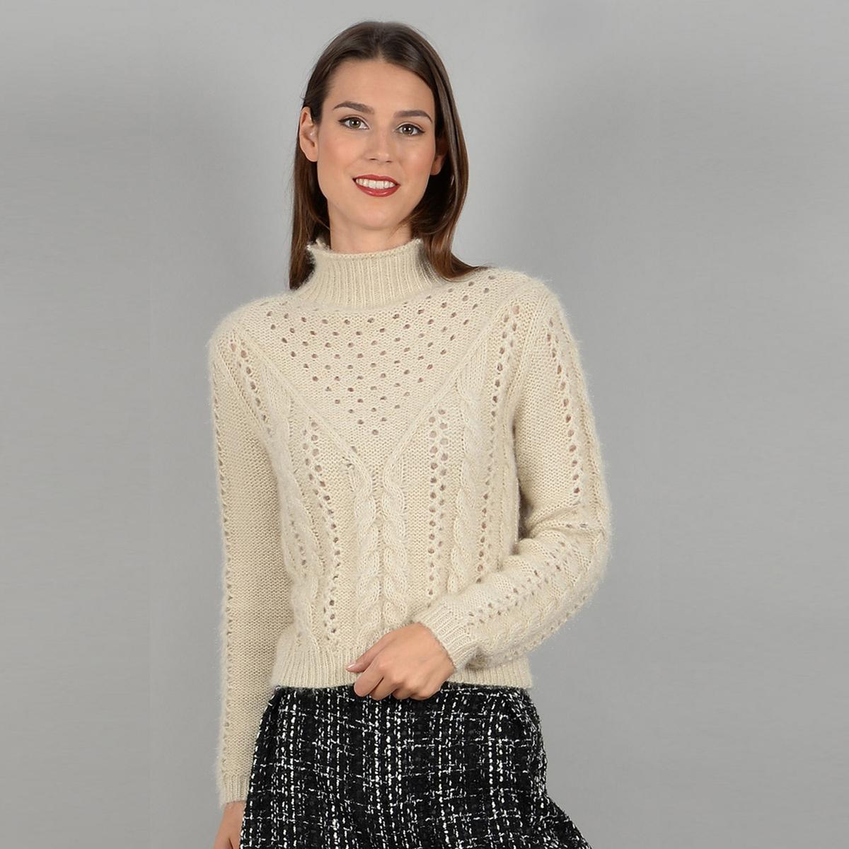 Пуловер стандартного покроя MOLLY BRACKEN