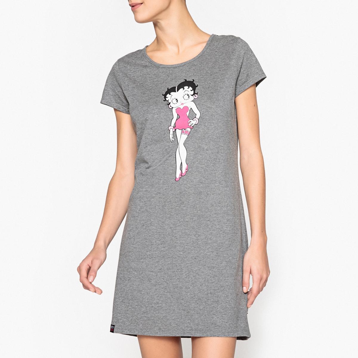 Рубашка ночная Betty Boop