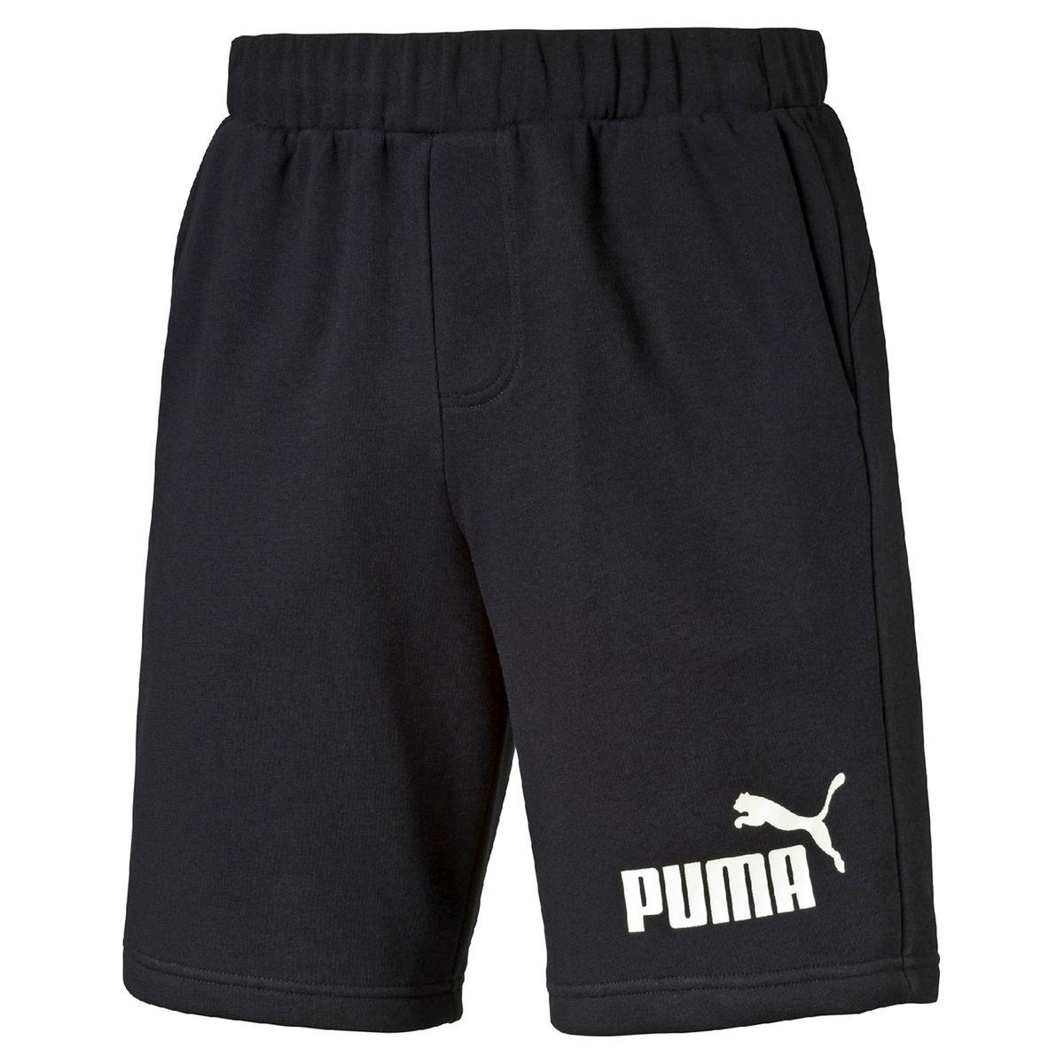 Shorts en coton