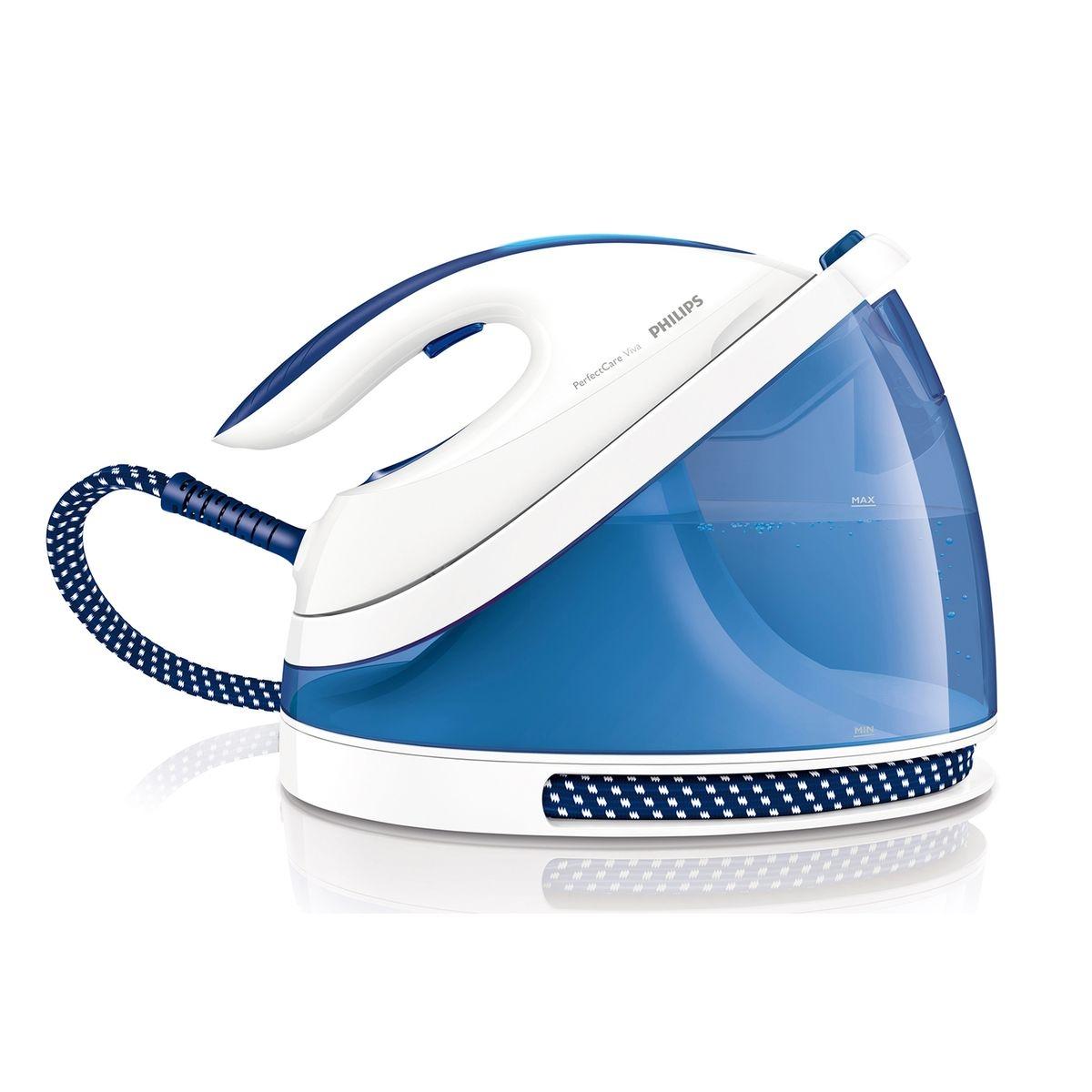 Philips gc9545 02 perfectcare silence vendu par cdiscount 399856 - Centrale vapeur philips gc9650 80 perfectcare elite silence ...