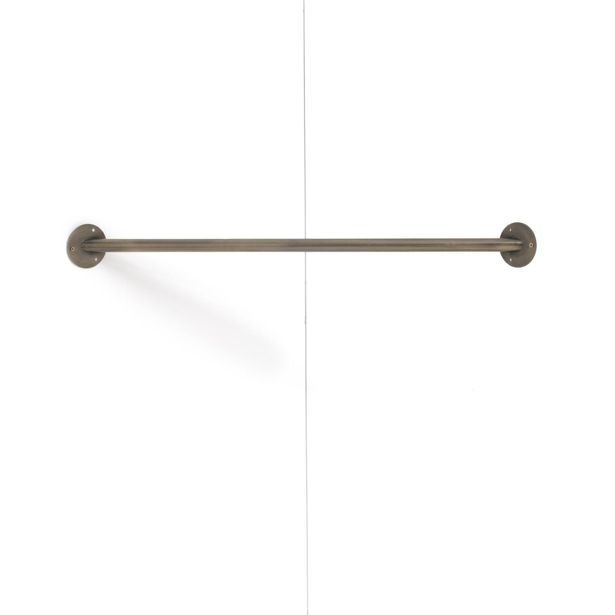 Стойка/ угловая перекладина настенная BLISKA с отделкой в индустриальном стиле