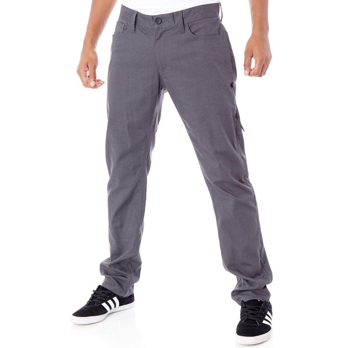 Pantalon Icon 5 Pocket