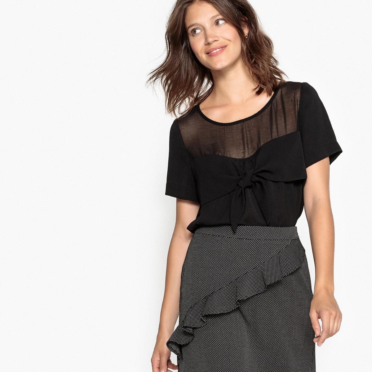 Блузка MADEMOISELLE R 15513036 от LaRedoute