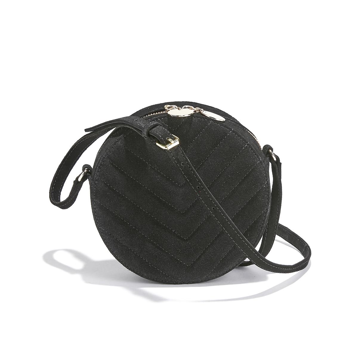 Сумка круглая на молнии ARAMIS сумка круглая на молнии aramis