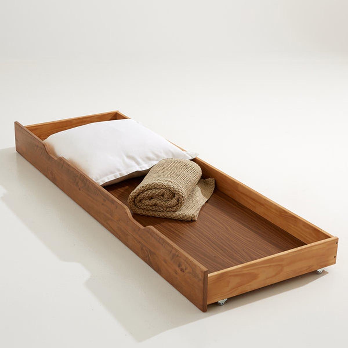 Ящик на колесиках для кровати Lunja