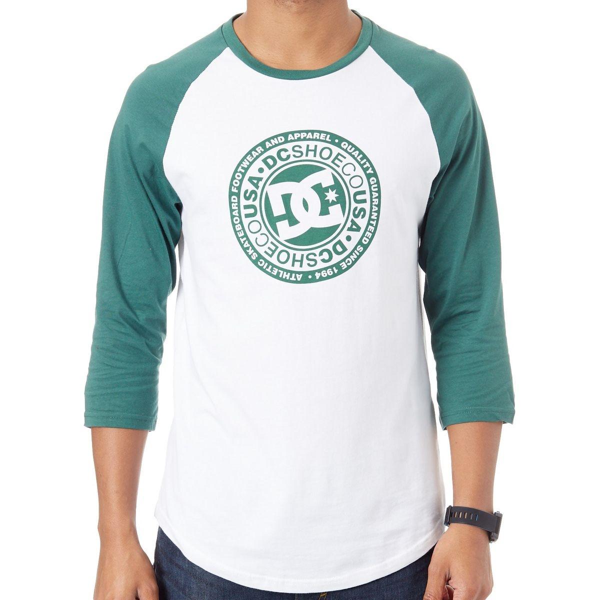 T-shirt manches raglan Research