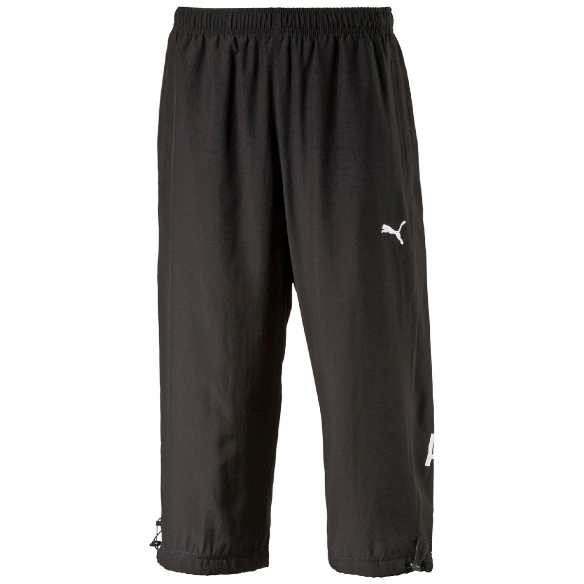 Pantaloni a pinocchietto sportivi