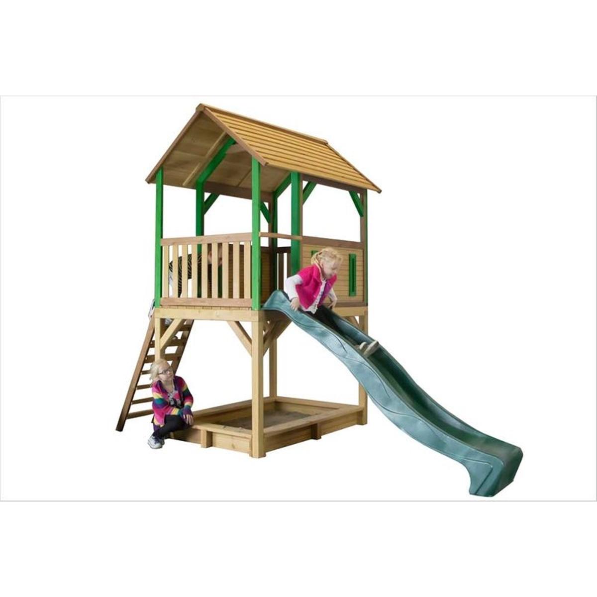 Maisonnette Pumba pour enfant - Axi