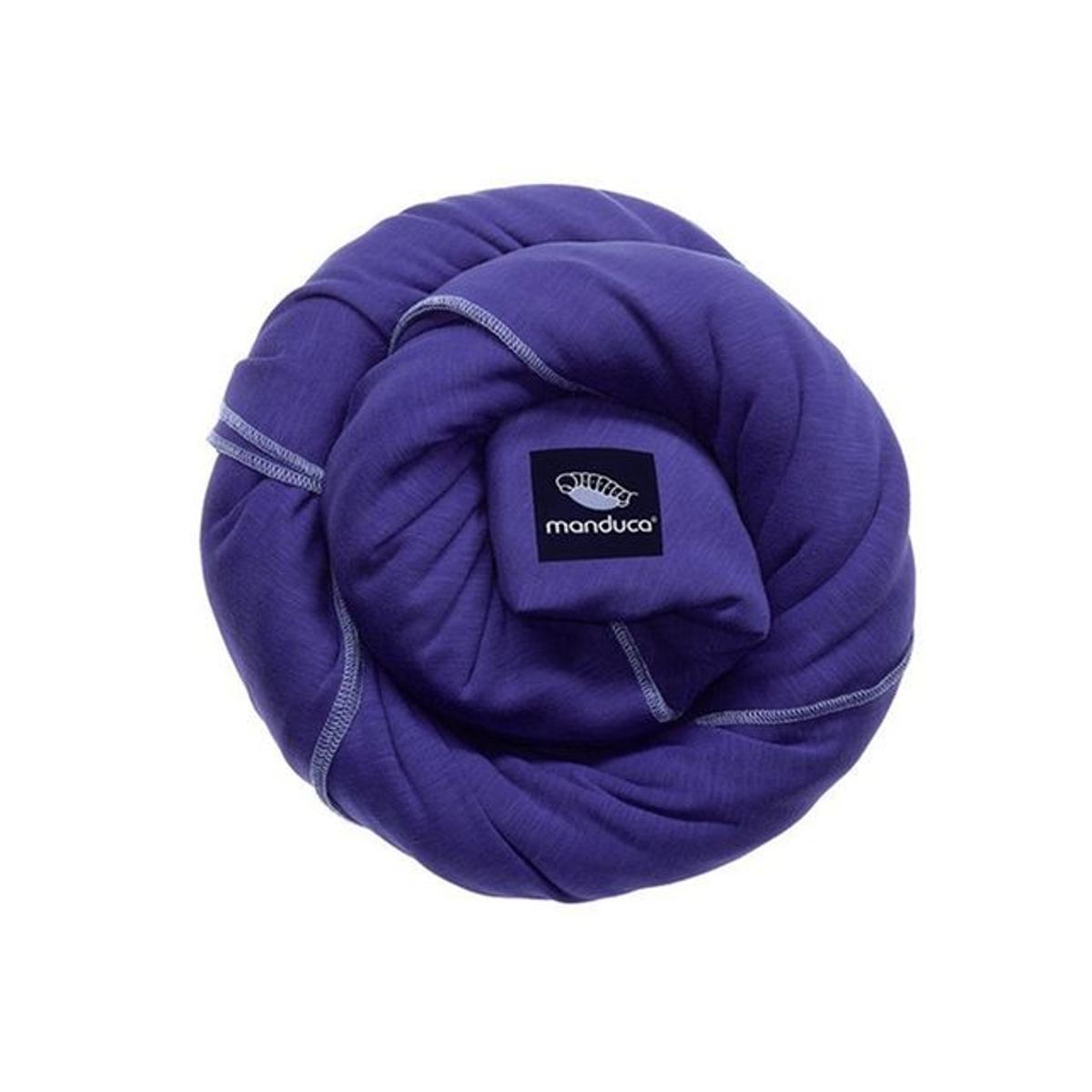 Echarpe de portage Sling Bleu Roi