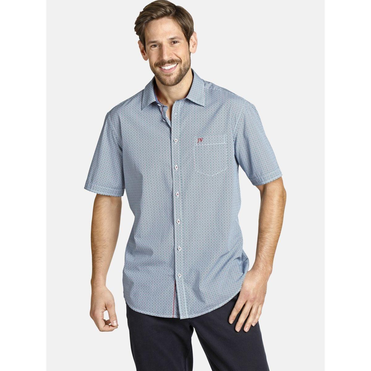 Chemise à manches courtes ODDUR