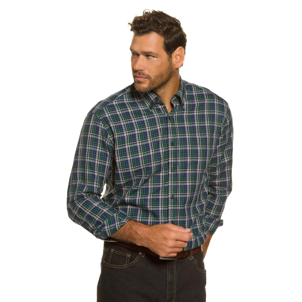 Рубашка с длинными рукавами цена 2016