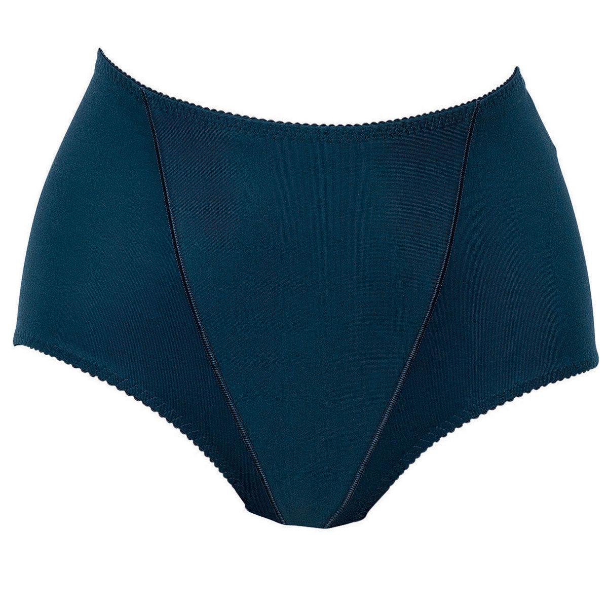 Gaine Culotte Safina Comfort Bleu Iris