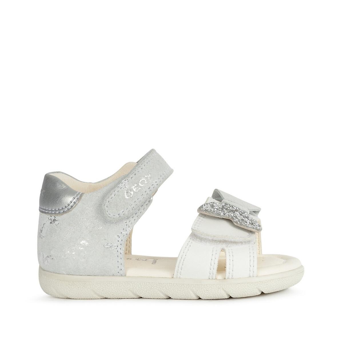 Children's Footwear Kids Alul Leather Sandals