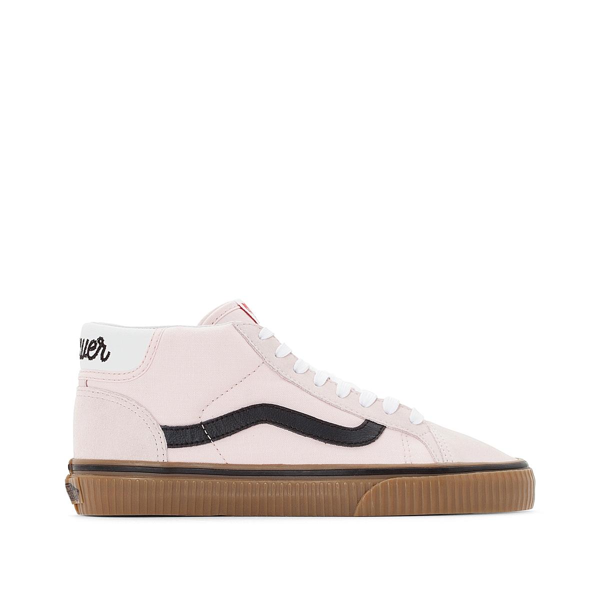 Zapatillas de caña alta UA Mid Skool 37