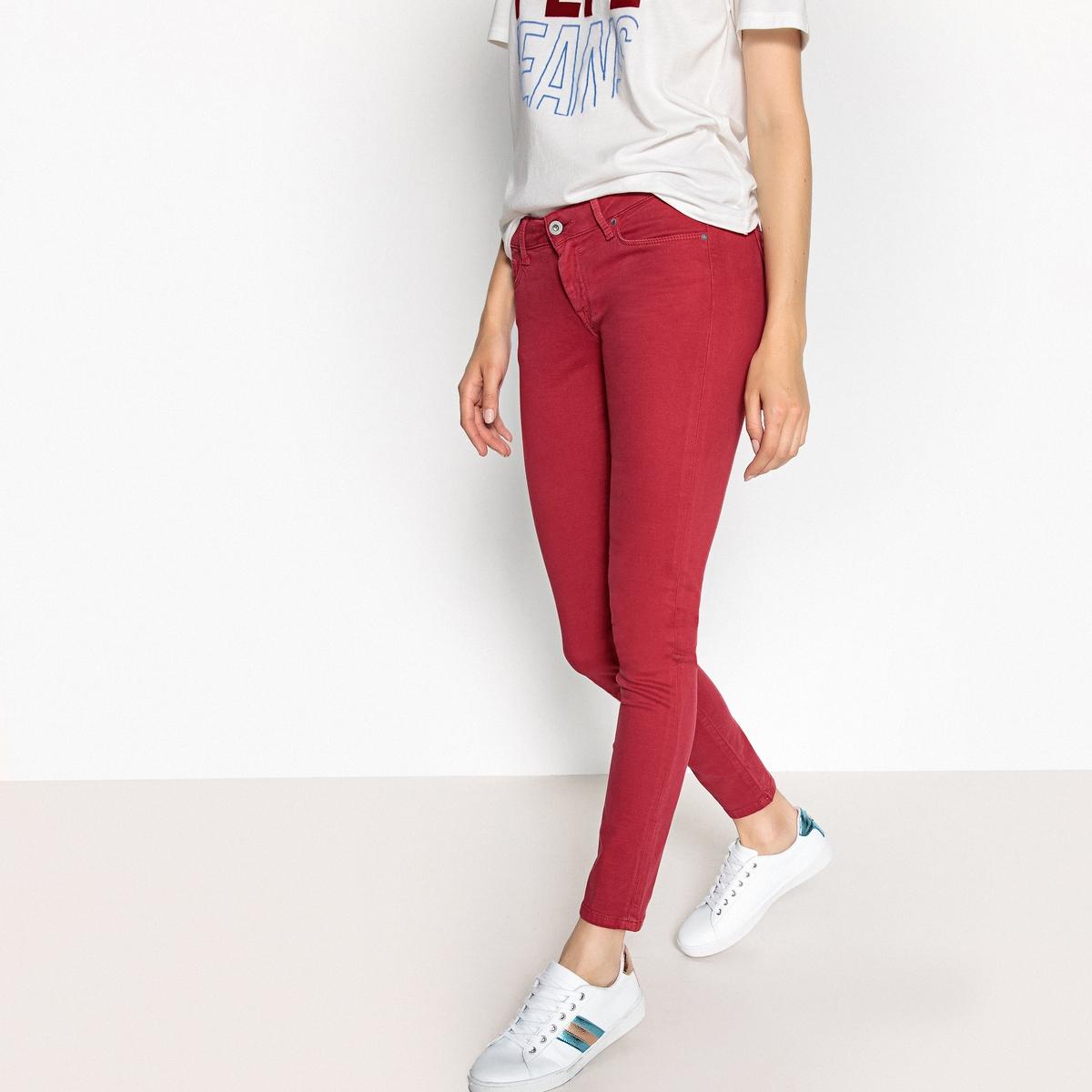 Imagen principal de producto de Pantalón skinny SOHO - Pepe Jeans