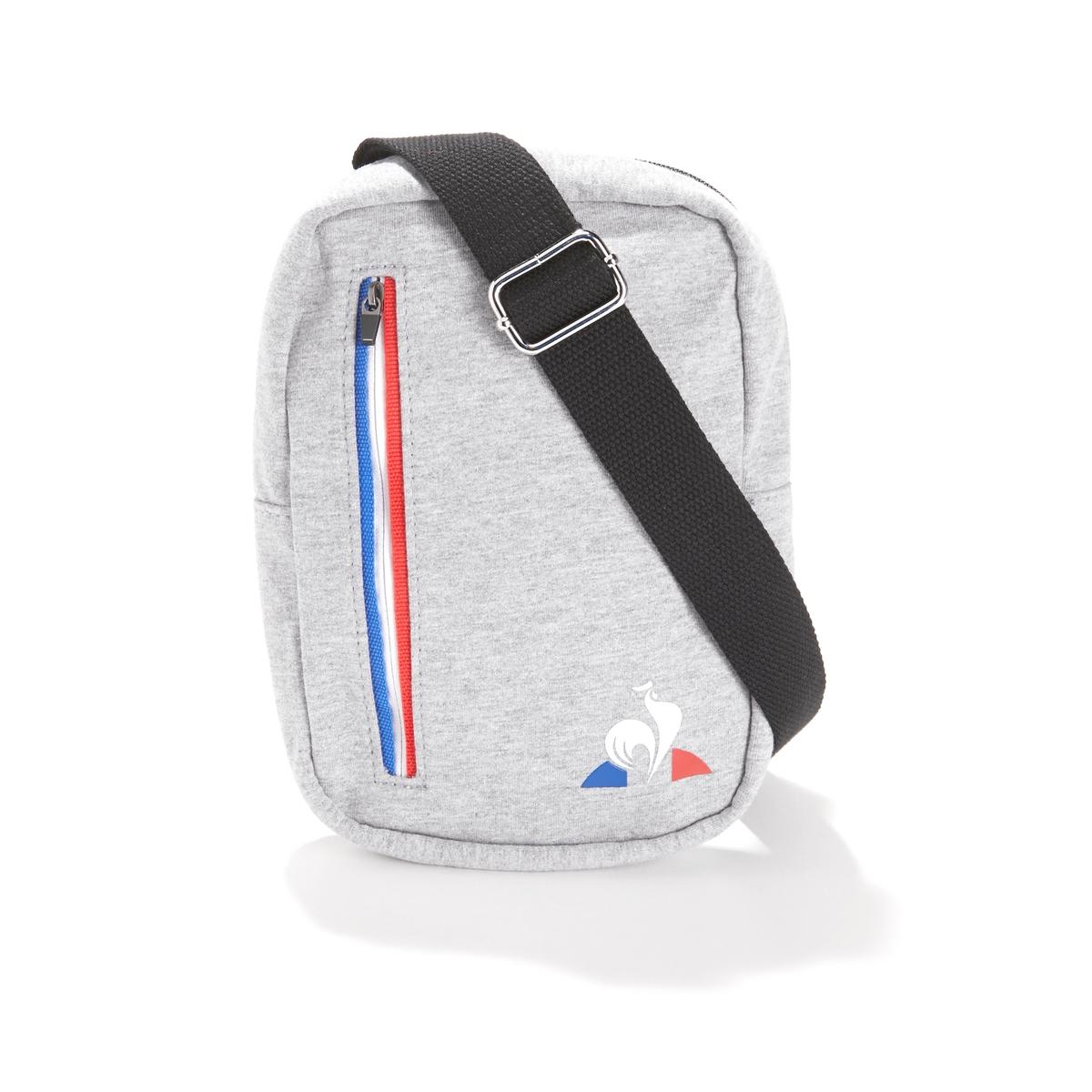 Rucksack ESS Small Item | Taschen > Rucksäcke > Sonstige Rucksäcke | Grau | Baumwolle - Polyester | LE COQ SPORTIF