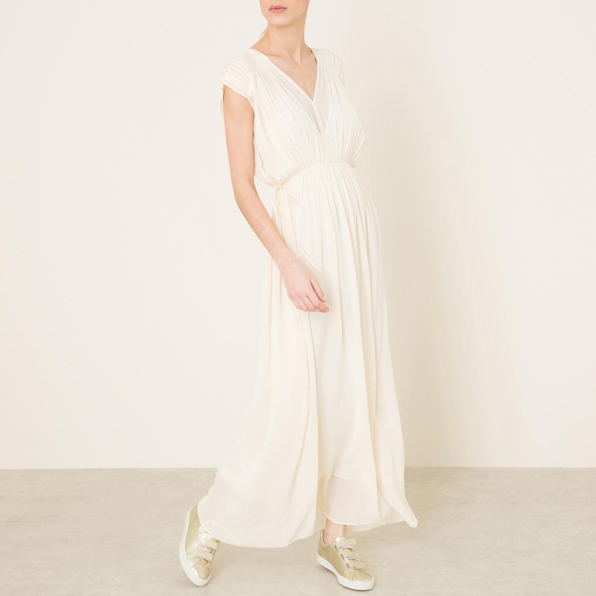 Платье длинное DIAMANT отрезная система festool diamant dsg ag 125 768997