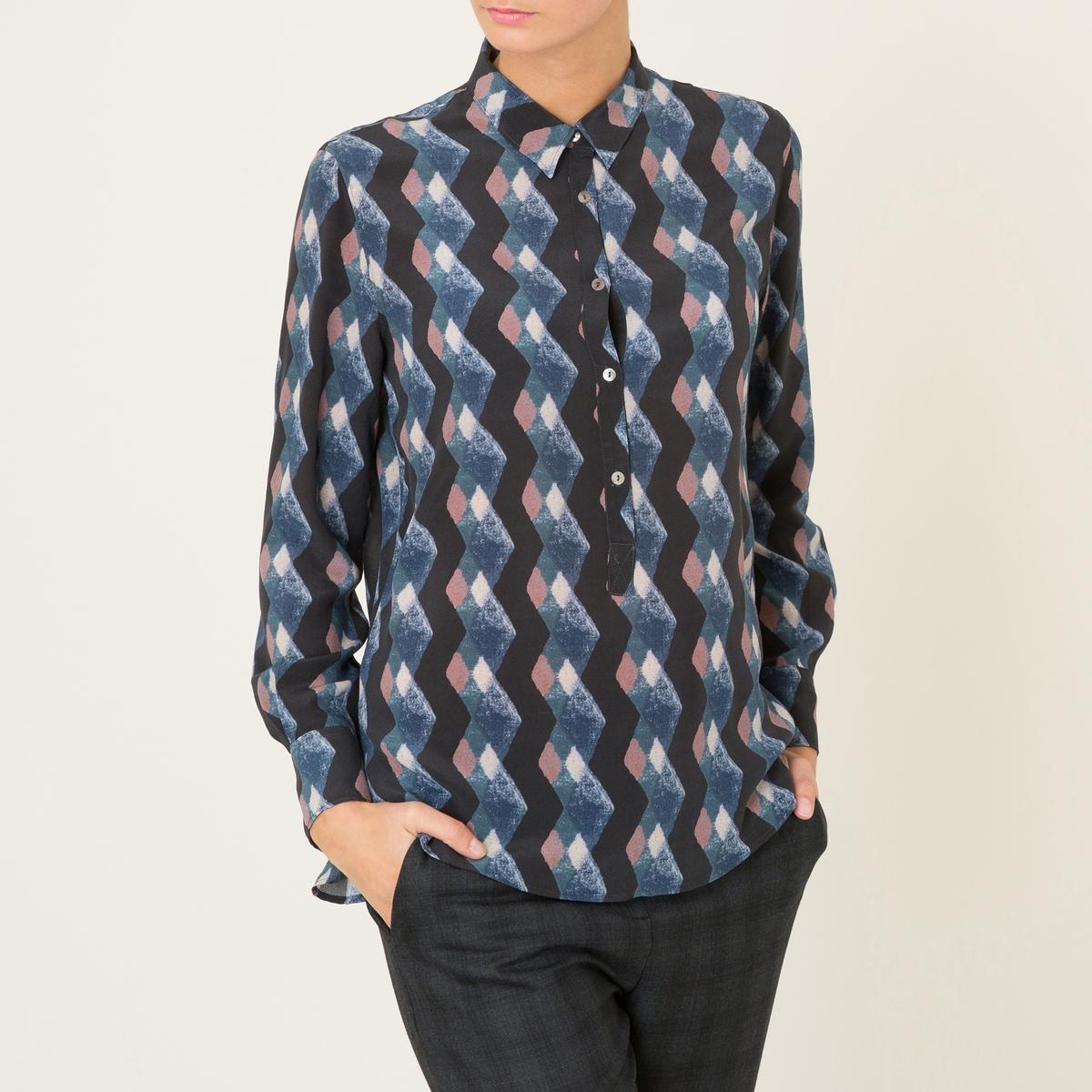 Блузка SAVANA