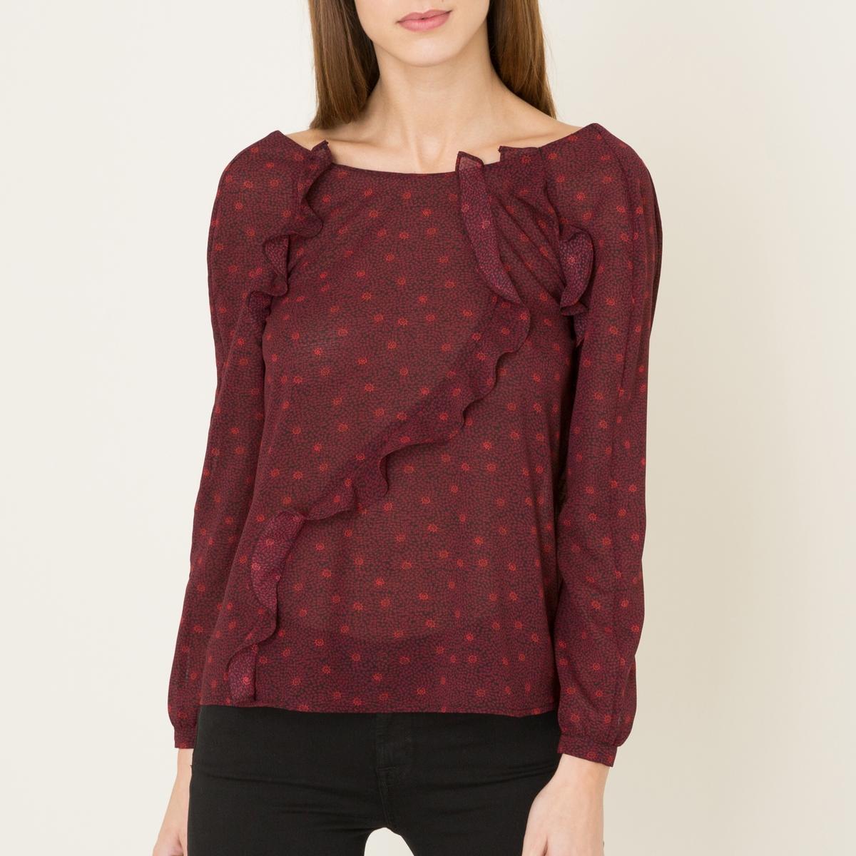 Блузка RITA от La Redoute