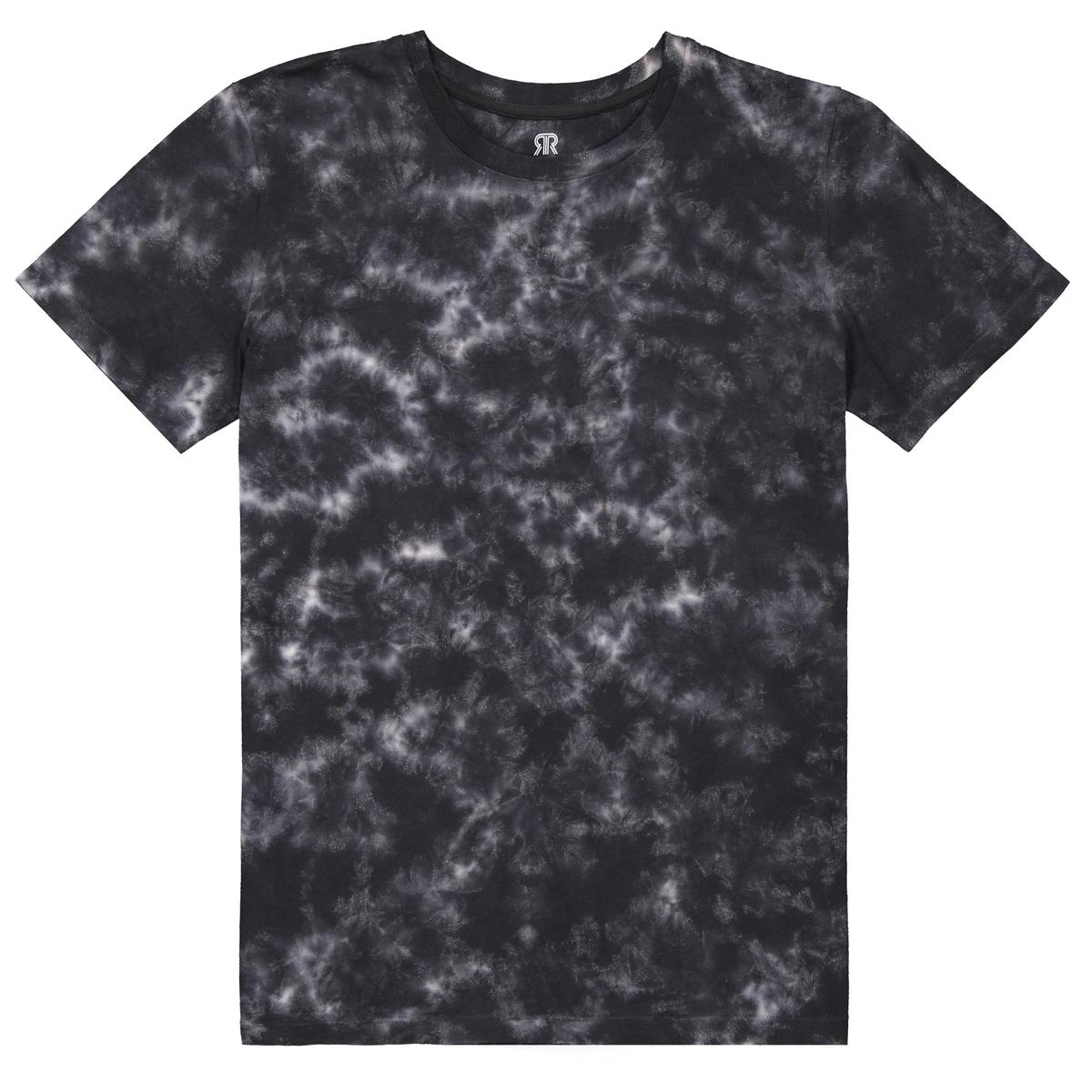 T-shirt tie-dye Oeko-Tex, 10-16 anos