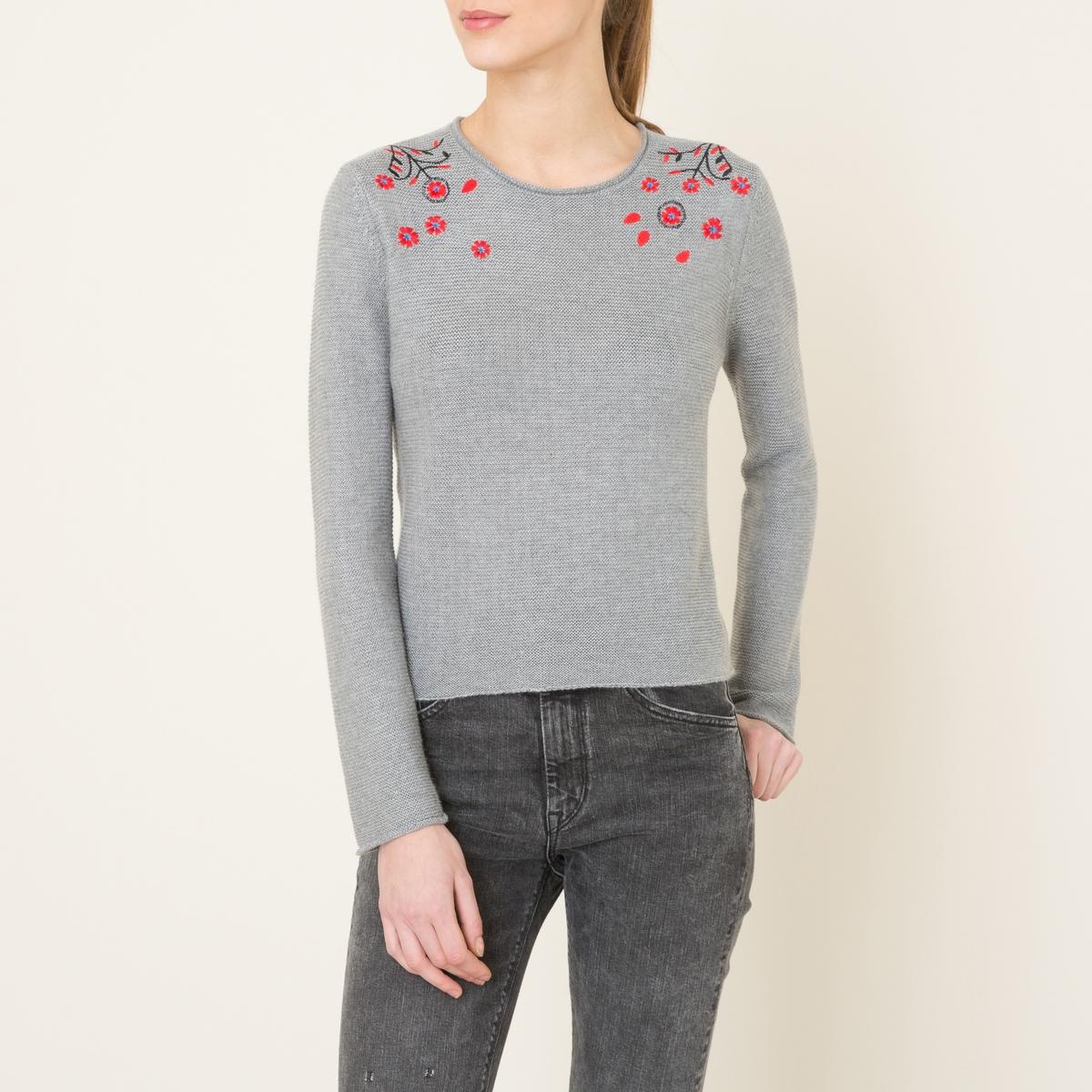 Пуловер GALBI