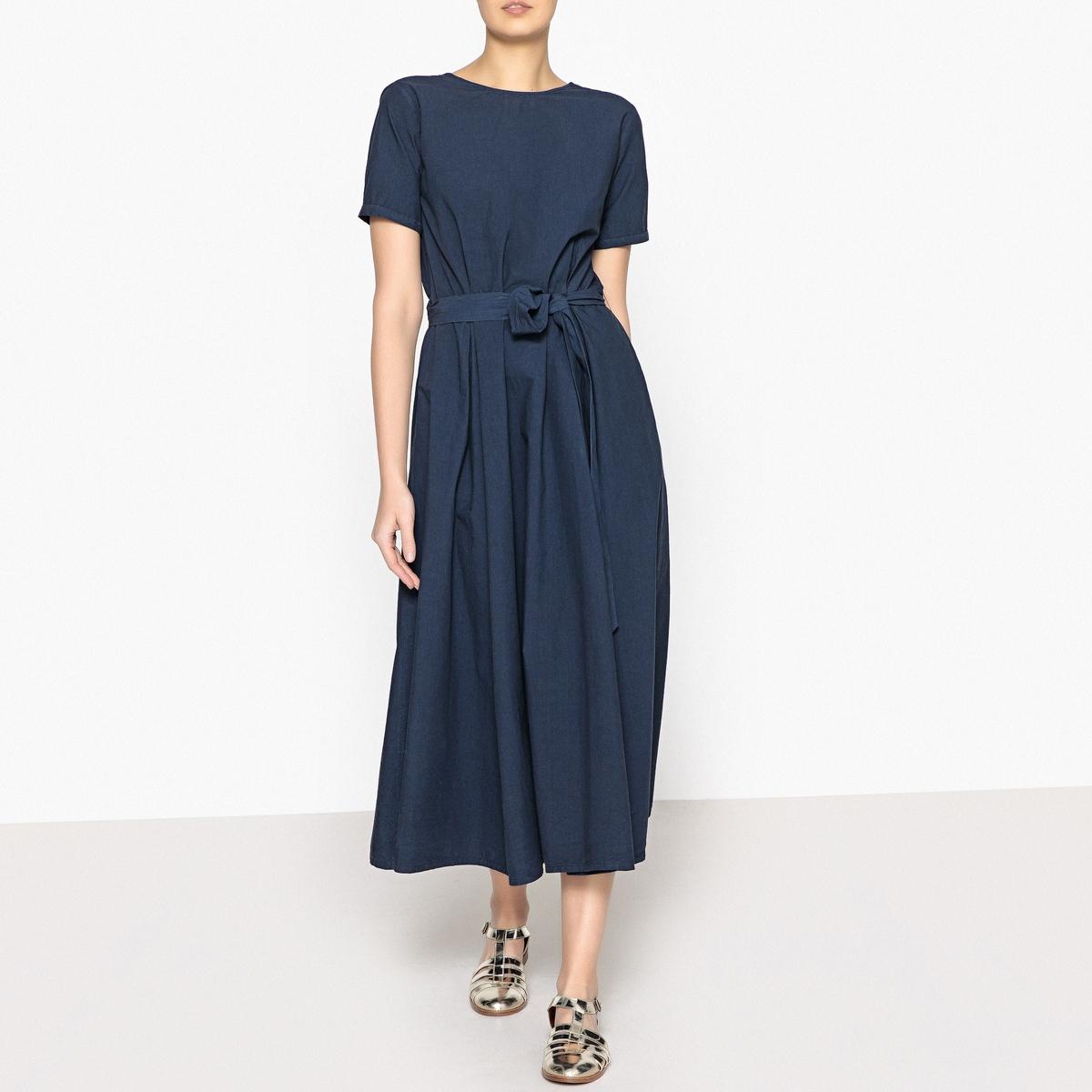 Платье длинное с короткими рукавами платье длинное с короткими рукавами