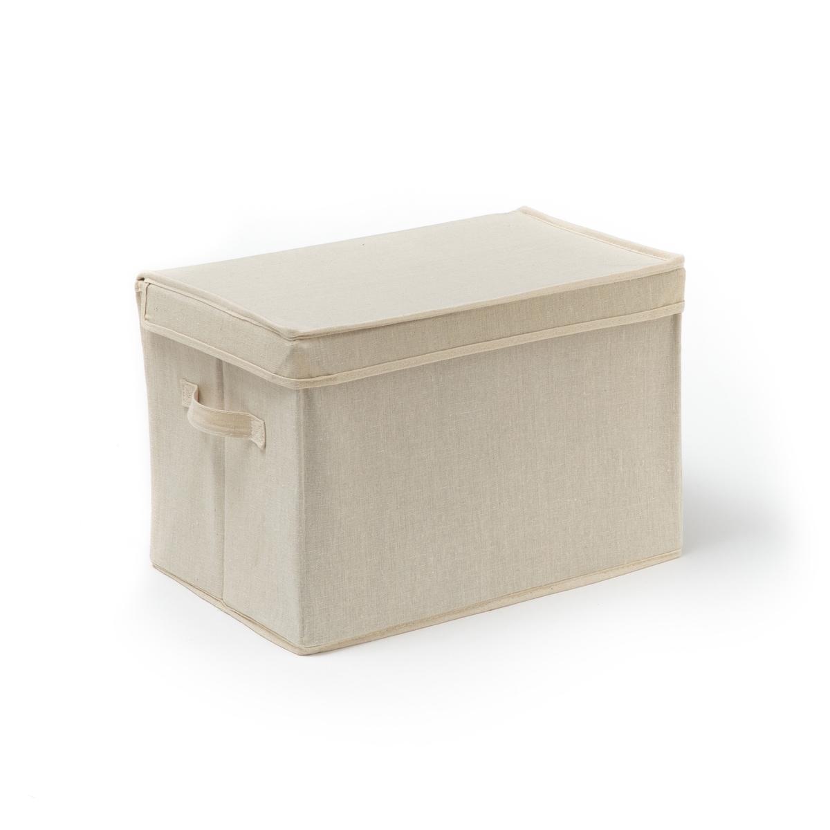 Коробка из льна ORFA, размер S