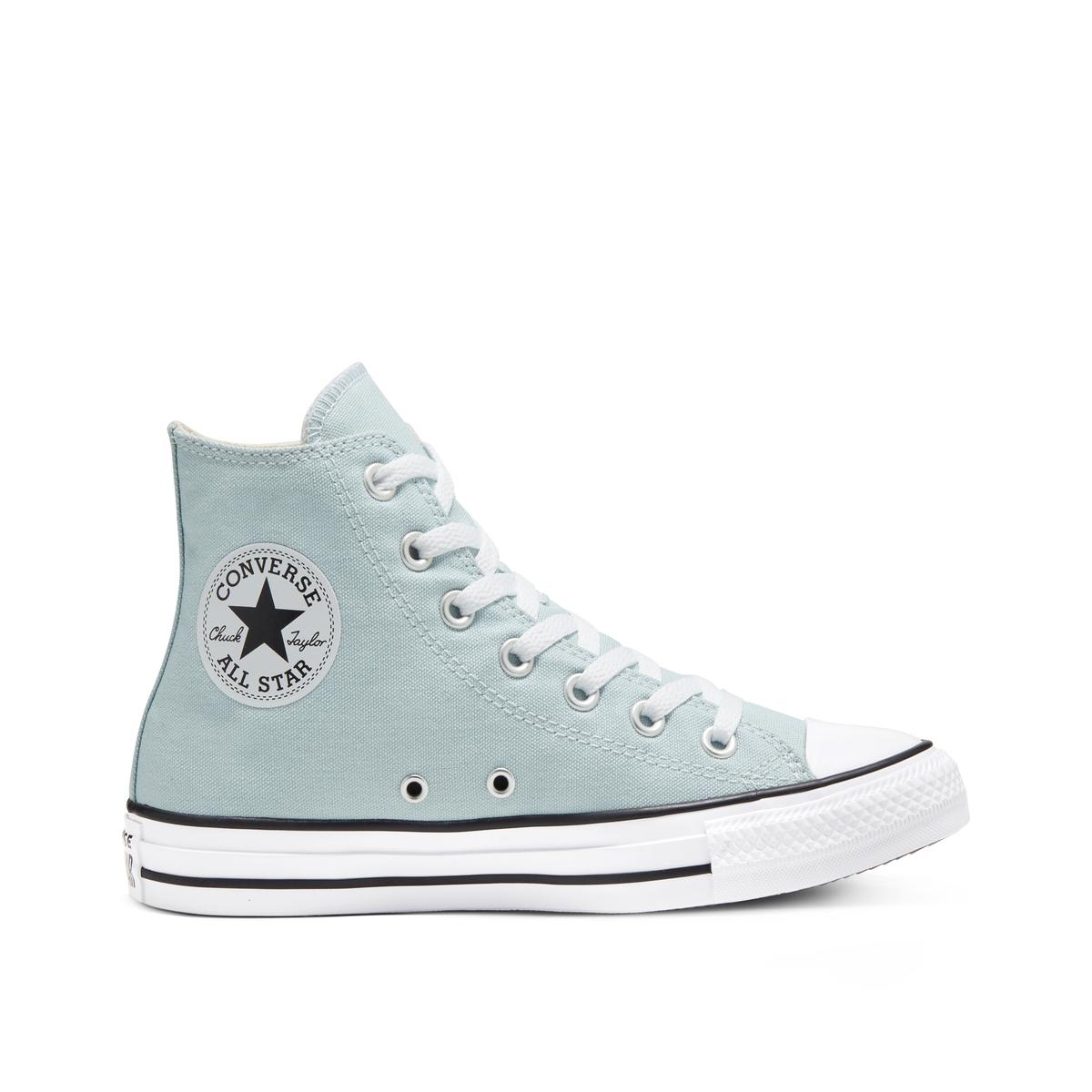 Zapatillas deportivas de caña alta Chuck Taylor All Star