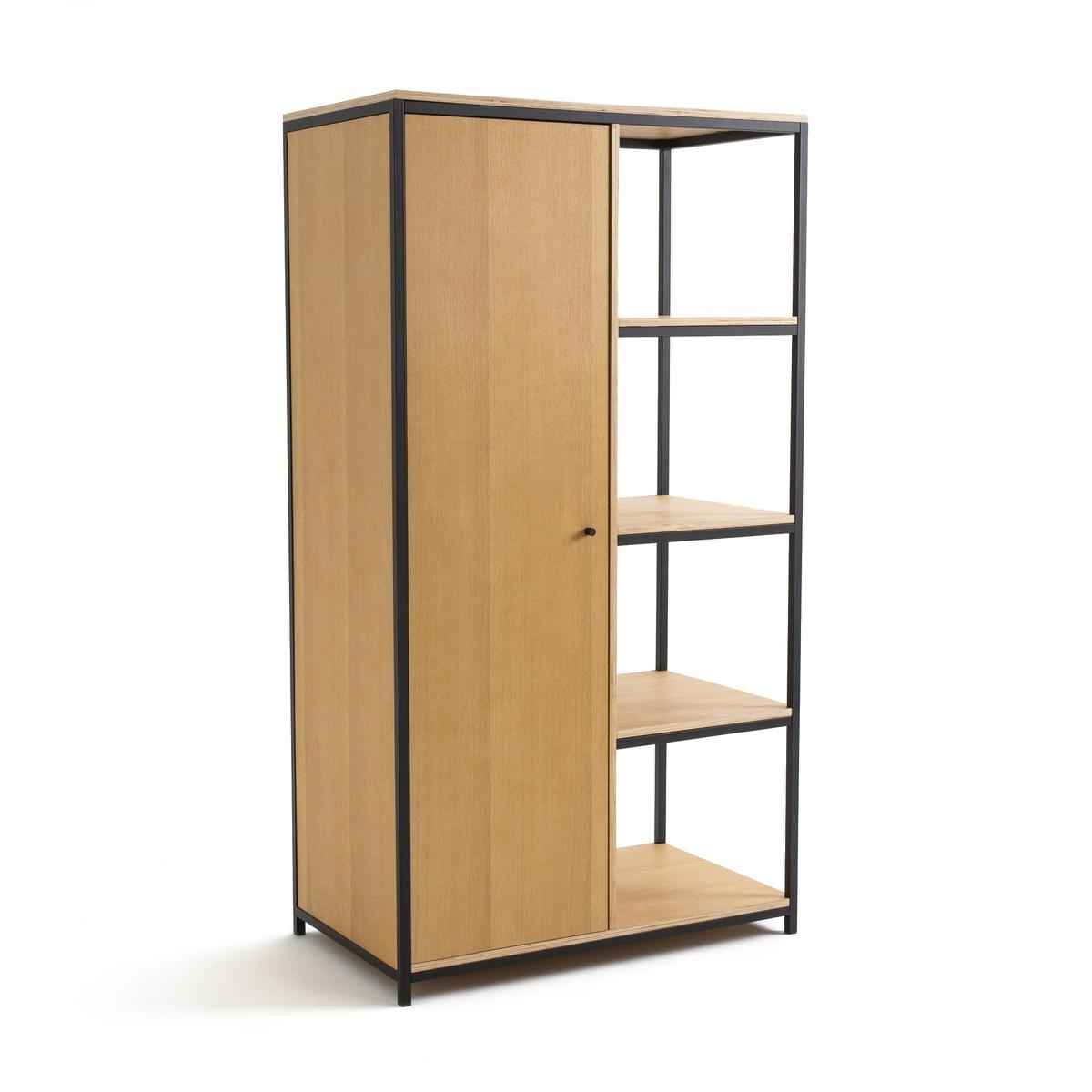 Шкаф LaRedoute Для вещей и белья TALIST единый размер бежевый