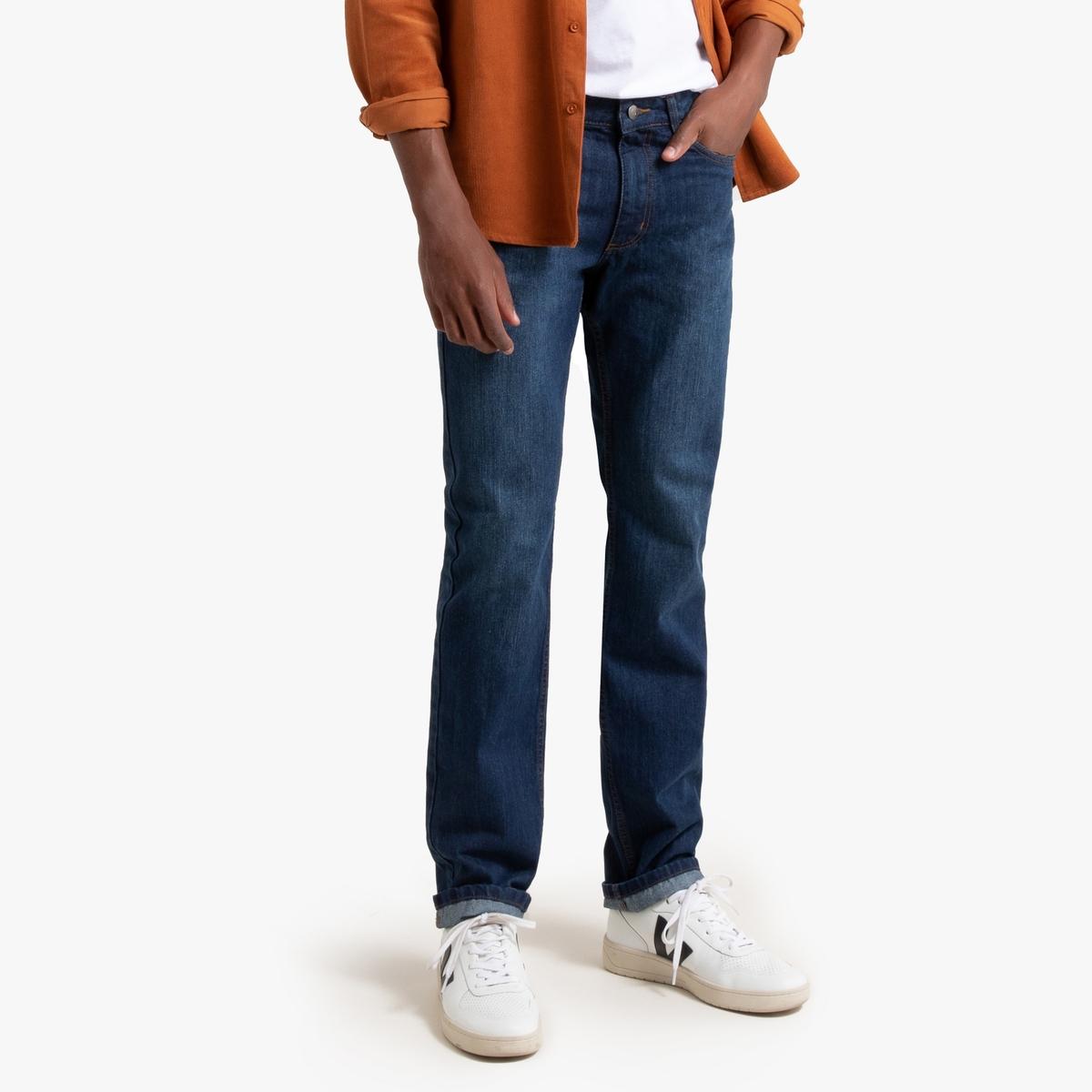 Jeans corte direito, Denis