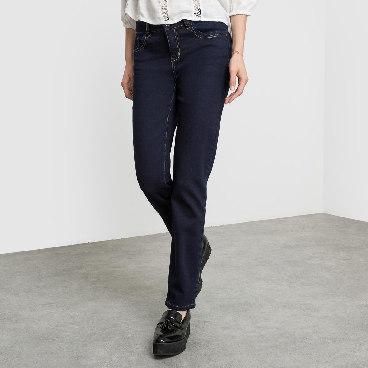 Jeans 5 tasche slim lunghezza 32