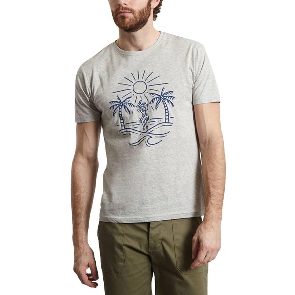 T-shirt Hula